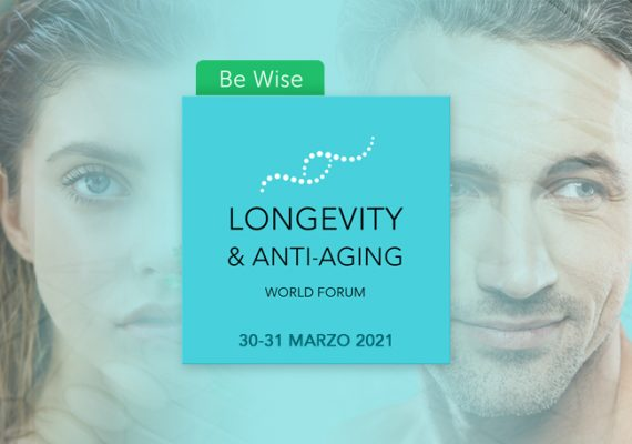 XIV CONGRESSO AMIA  – LONGEVITY & ANTI-AGING WORLD FORUM